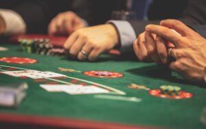 Casino Questions