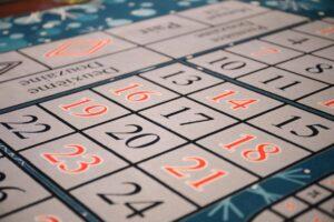 Casino Games  - Bingo
