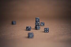 Casino Games - Craps