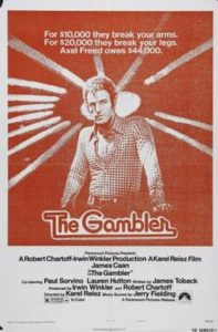 Movies - The Gambler