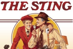 Movies - The Sting