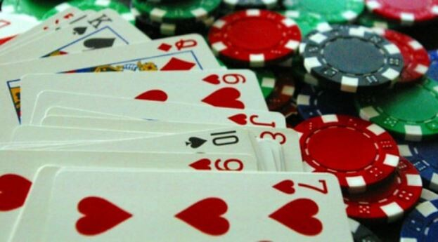 Crossover Casino Classics