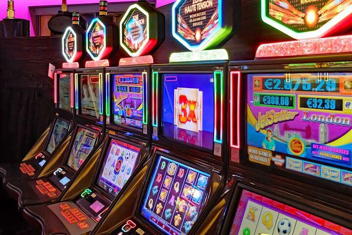 How to Find the Best Online Slot Games