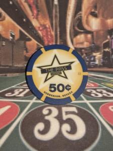 Pass Casino, Henderson, Nevada