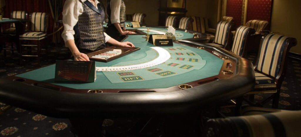 Top six facts about Blackjack