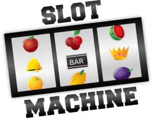 The Magical World of Slots and Its Growth in Popularity