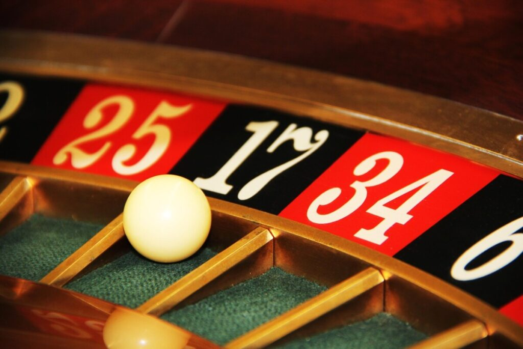 Things You Should Know About Roulette